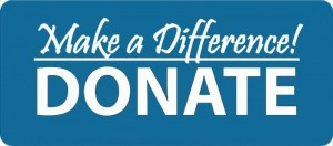 Make a Difference-DONATE